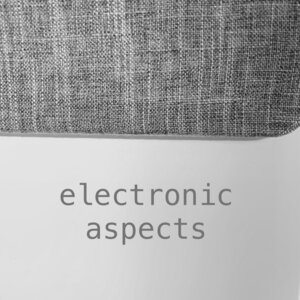 VARIOUS - Electronic Aspects XXI