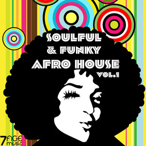 VARIOUS - Soulful & Funky Afro House Vol 1