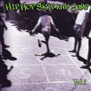 VARIOUS - Hip Hop Skip & Jump Vol 1 (Explicit)