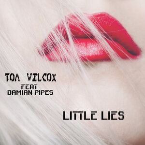 TOM WILCOX FEAT DAMIAN PIPES - Little Lies