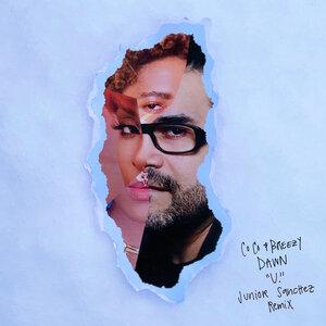 COCO & BREEZY/DAWN RICHARD - U. (Junior Sanchez Extended Remix)