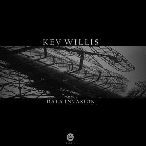 KEV WILLIS - Data Invasion EP