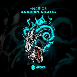 VNCS DS - Arabian Nights