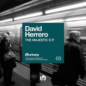 DAVID HERRERO - The Majestic
