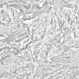 RENNIE FOSTER - Glacial Empire