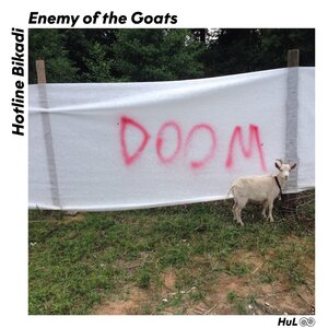 HOTLINE BIKADI - Enemy Of The Goats