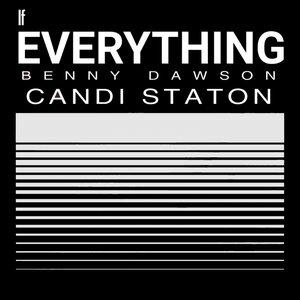 BENNY DAWSON - If Everything (Techno Mix)