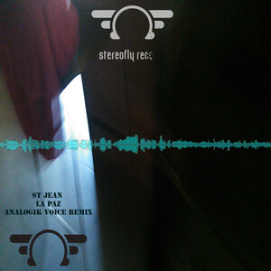ST JEAN - La Paz Remix