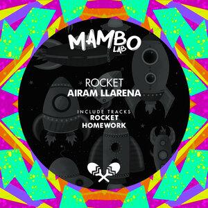 AIRAM LLARENA - Rocket