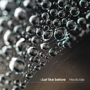HEVIICIDE - Just Like Before
