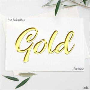 AAREXX FEAT BADASS BOYS - Gold