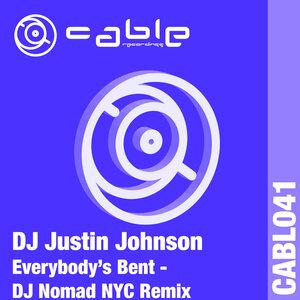 DJ JUSTIN JOHNSON - Everybody's Bent (DJ Nomad NYC Remix)