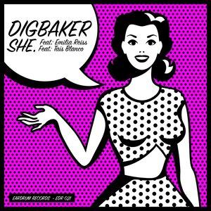 DIGBAKER - She