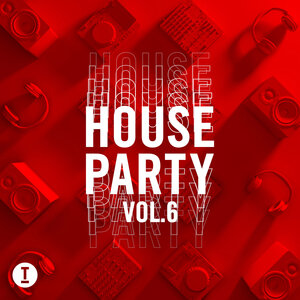 VARIOUS - Toolroom House Party Vol 6