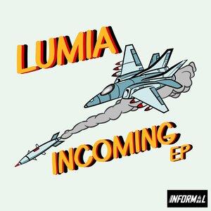 LUMIA - Incoming
