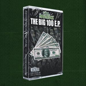 PAUL BASSROCK - The Big 100 E.P.