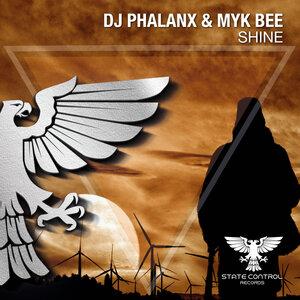 DJ PHALANX/MYK BEE - Shine (Extended Mix)