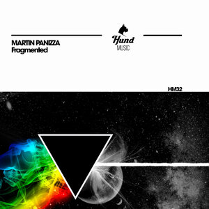 MARTIN PANIZZA - Fragmented (Original Mix)