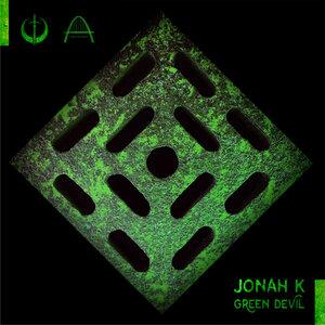 JONAH K - Green Devil