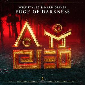WILDSTYLEZ/HARD DRIVER - Edge Of Darkness