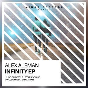 ALEX ALEMAN - Infinity EP