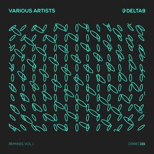 JESTAH/CREATURES/DOT./COMPILER - Remixes Vol 1