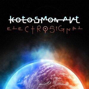 ELECTROSIGNAL - Kotosmonavt