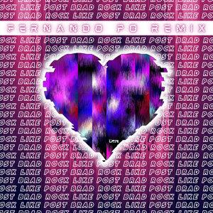 LIKE POST feat BRAD ROCK - Love U