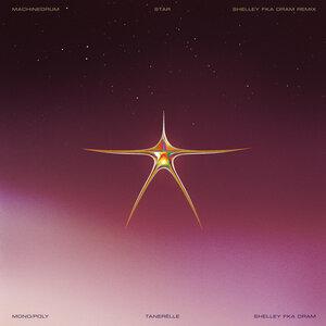 MACHINEDRUM/TANERELLE - Star (Shelley FKA DRAM Remix)