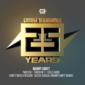 MAMPI SWIFT feat DIZZEE RASCAL - 25 Years Of Charge