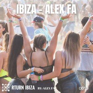 ALEX FA - Ibiza