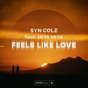 SYN COLE feat MIYA MIYA - Feels Like Love