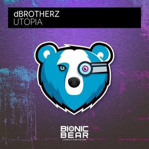 DBROTHERZ/QUB3/QUICKDROP - Utopia