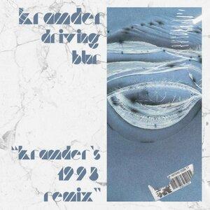 KRAMDER - Driving Blur