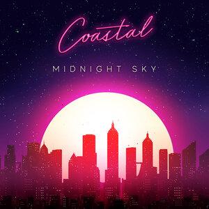 COASTAL - Midnight Sky