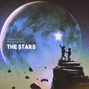 DANNY EVO/POTATOFRIES - The Stars (Original Mix)