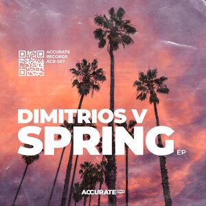 DIMITRIOS v - Spring EP