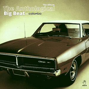 COLOMBO - The Antological Big Beat