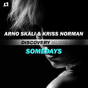 ARNO SKALI/KRISS NORMAN - Somedays