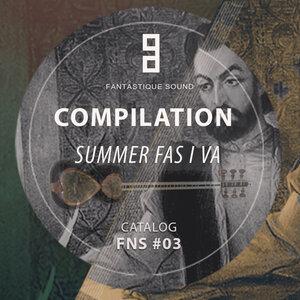 VARIOUS - Summer FAS I VA