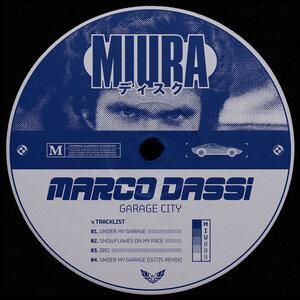 MARCO DASSI - Garage City
