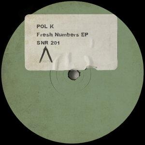 POL K - Fresh Numbers EP