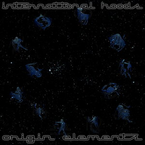 INTERNATIONAL HOODS - Origin Elements