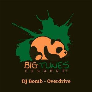 DJ BOMB - Overdrive