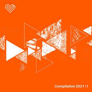 VARIOUS - Zug Der Liebe - Compilation 2021 Part 1