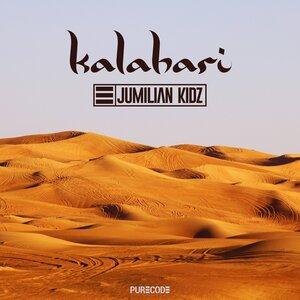 JUMILIAN KIDZ - Kalahari