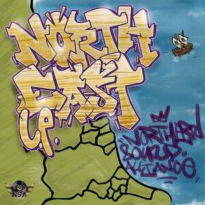 VARIOUS - North East LP