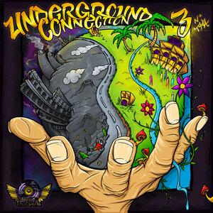 VARIOUS - Underground Connection 3 N Tha'