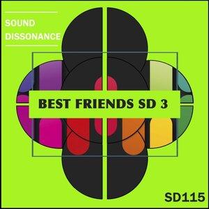 VARIOUS - Best Friends Sd 3