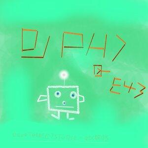 DJ PHANTOM 7 - E 43